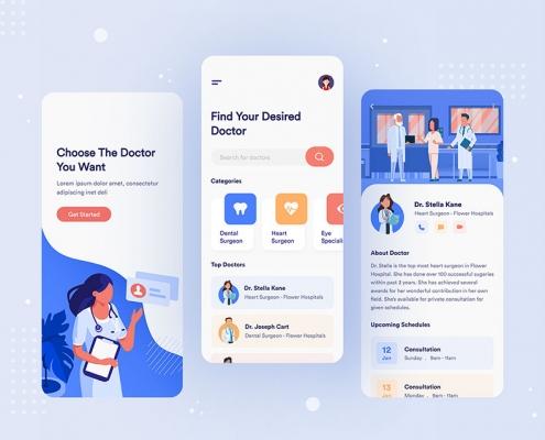 App indispensabili per il medico